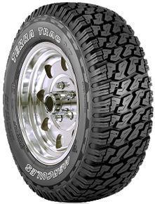 Hercules Terra Trac D/T Tires