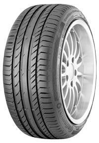 ContiSportContact 5 SSR Tires