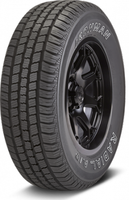 Ironman Radial A/P Tires