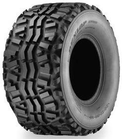 KT869 Tires