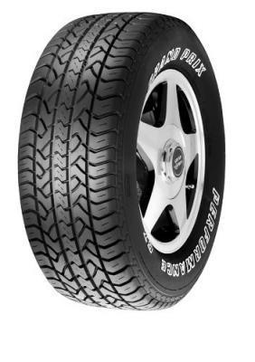 Grand Prix Performance GT Tires