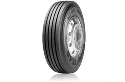 Unisteel G149 RSA RH Tires