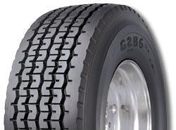 G286A SS Tires