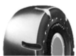 DRL 4/15C  Tires