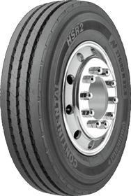 HSR-2 Tires