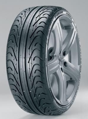 PZero Corsa System Direzionale Tires