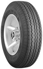 Hercules LPT Tires
